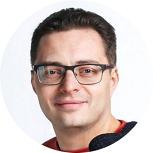 Павел Яковенко, Founder и CEO CRMiUM