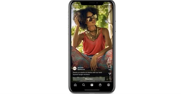 Instagram запустил рекламу в Reels по всему миру