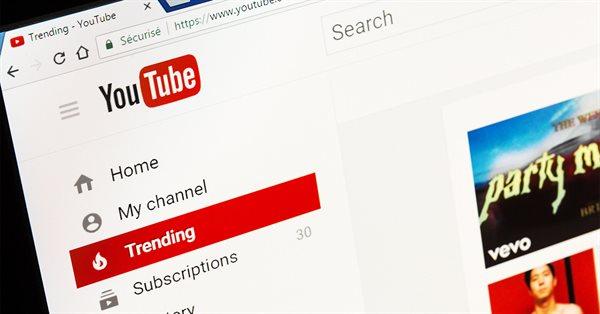YouTube назвал основные тренды видеоконтента
