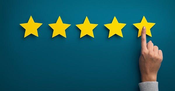 Google решил проблему с отображением рейтингов в сниппетах