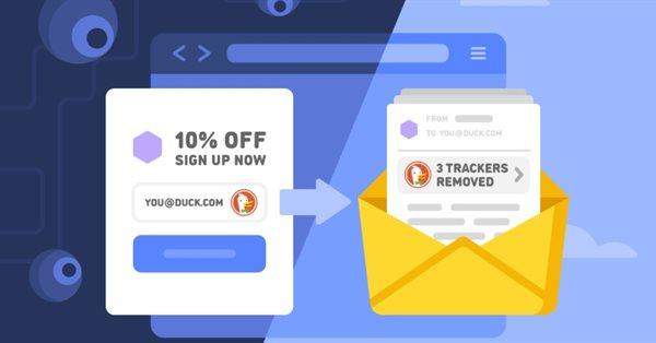 DuckDuckGo представил альтернативу сервису Hide My Email от Apple
