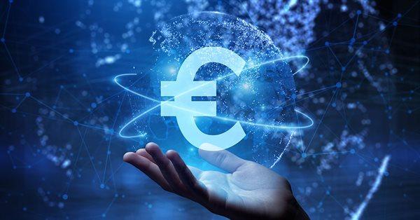 Европейский Центробанк запустил пилотный проект создания цифрового евро