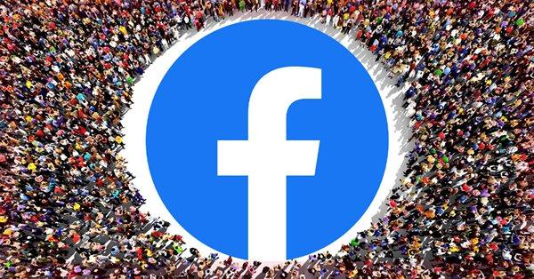 Facebook Marketplace запустился в России