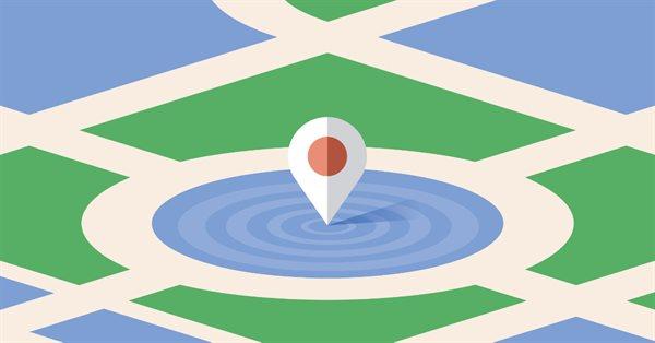 Google тестирует блок локальной выдачи с картой справа