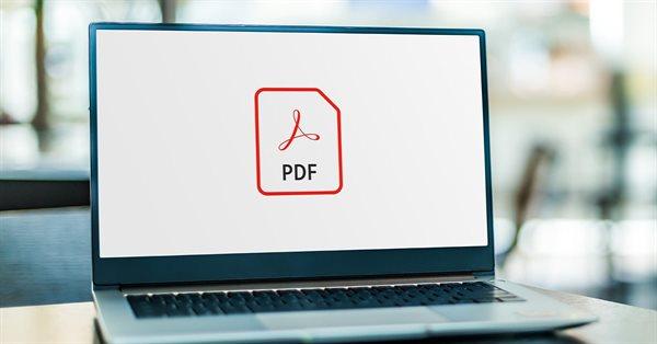 Google игнорирует PDF-контент при оценке Core Web Vitals
