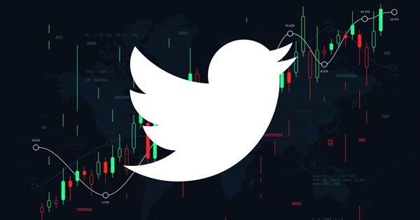 Twitter увеличил квартальную выручку на 74%