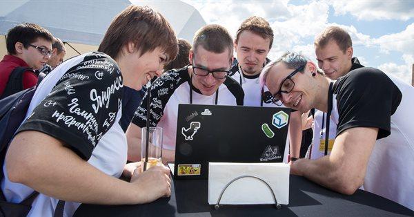 Открылась регистрация на участие в чемпионате по программированию Yandex Cup 2021