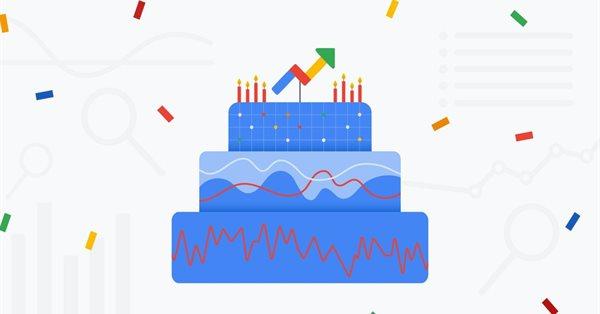 Google Трендам исполнилось 15 лет