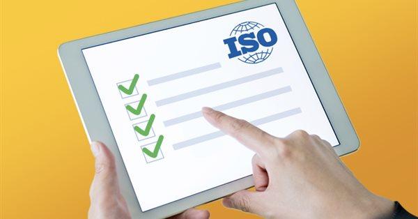 Яндекс.Метрика подтвердила сертификат ISO 27001