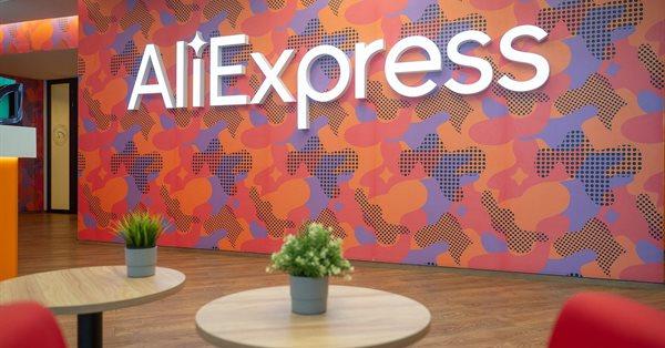 Количество продавцов из России на AliExpress достигло 61 тысячи