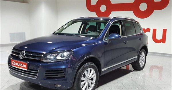Авто.ру запустил сервис по автоматизации подбора кредита на машины с пробегом