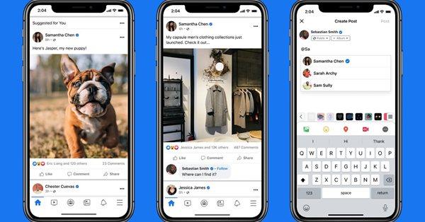 Facebook и Instagram обновили процесс верификации аккаунтов