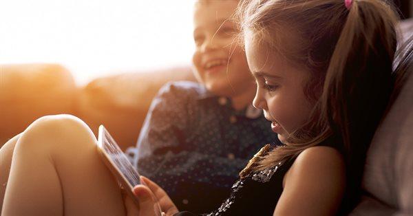 Российские компании подписали хартию по защите детей в интернете