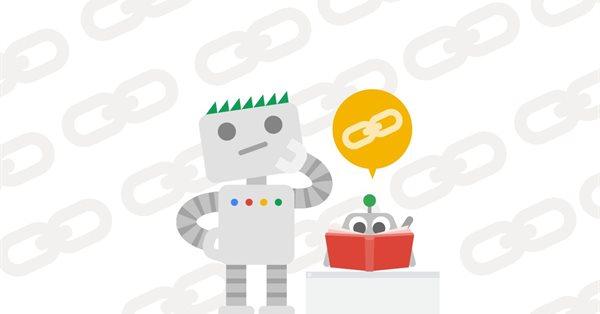 Google завершил запуск Link Spam Update