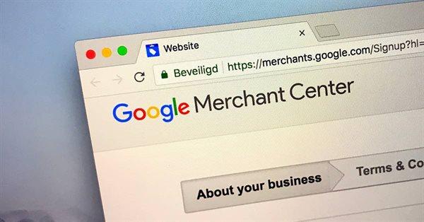 Google синхронизировал данные между Merchant Center и Manufacturer Center