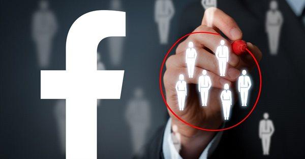 Facebook внедряет функцию автоматического расширения таргетинга