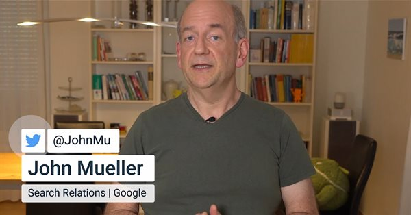 Google: мы не делаем различий между страницами категорий, фильтров или поиска