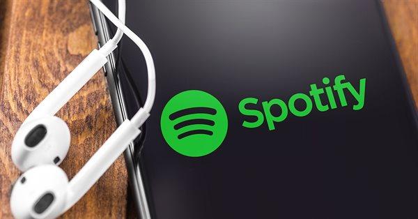 Spotify вышел на второе место по использованию в России