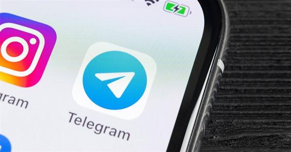 52% всей аудитории рунета использует Telegram