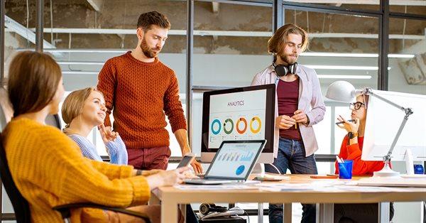 Accenture: 70% маркетологов по всему миру выгорели