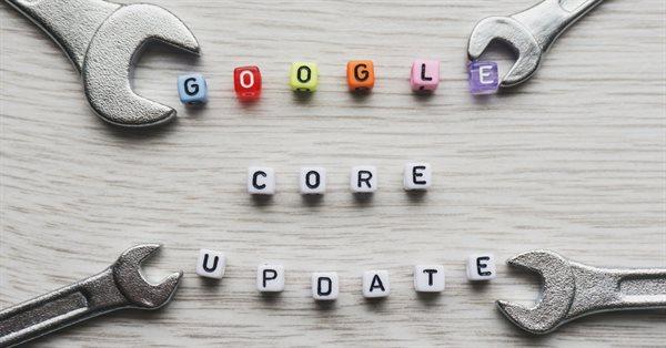 Google: для восстановления позиций после Core Updates улучшайте контент