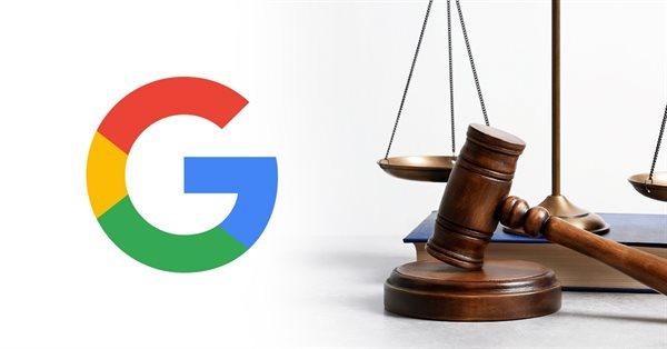 Google грозит штраф в размере от 1/20 до 1/10 годового оборота в России