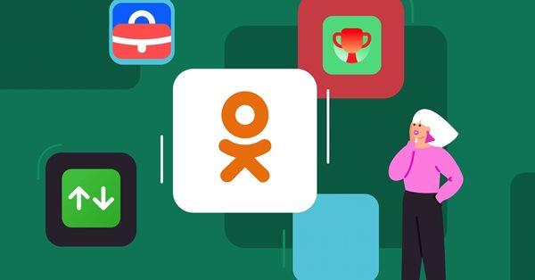 В десктопной версии Одноклассников появилась поддержка VK Mini Apps