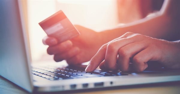Россияне стали меньше времени тратить на онлайн-покупку продуктов