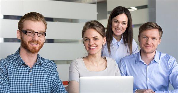 Количество довольных зарплатой маркетологов увеличилось на 12%