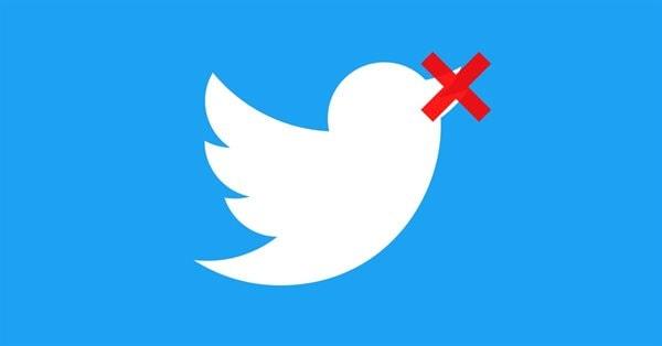В России начали принудительное взыскание штрафов с Twitter