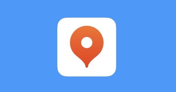 Голосовой помощник Алиса появился в Яндекс.Картах