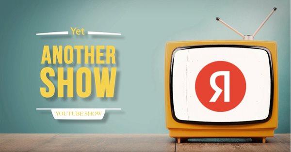 Первое интерактивное шоу отЯндекса помедийной рекламе
