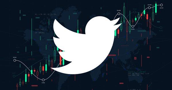Квартальная выручка Twitter увеличилась на 37% – до $1,284 млрд