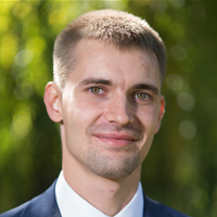 Александр Крикун