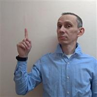 Олег Анатольевич Черников