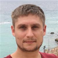 Алексей Рудак