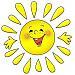 Sun Text