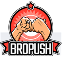 bropush