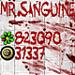 Mr.Sanguine