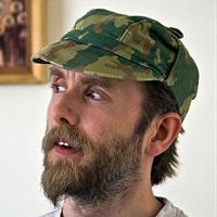 Антон Лавеев